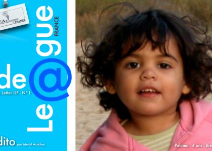 Newsletter d'octobre 2009