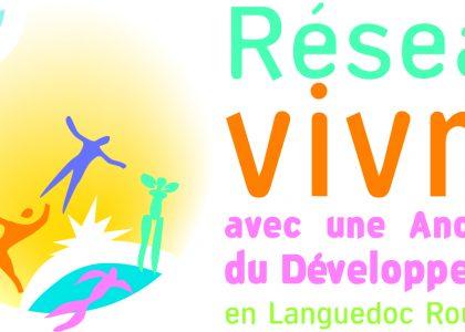 Réseau Vivre avec une Anomalie du Développement en Languedoc-Roussillon