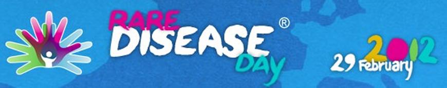 29 février 2012, Journée des Maladies Rares