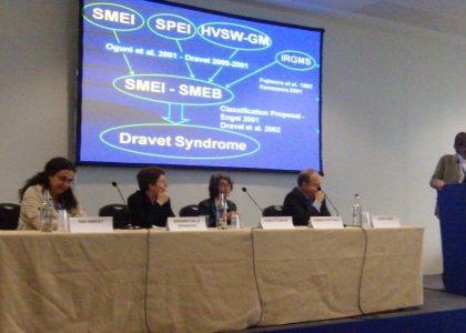 10ème Congrès Européen sur l'Epilepsie (ECE) à Londres