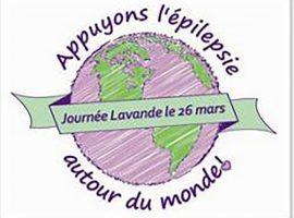 Journée Lavande – Purple Day