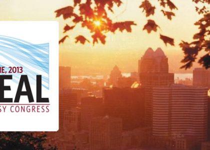 Participation d'Alliance Syndrome de Dravet au 30ème congrès International pour l'épilepsie à Montréal
