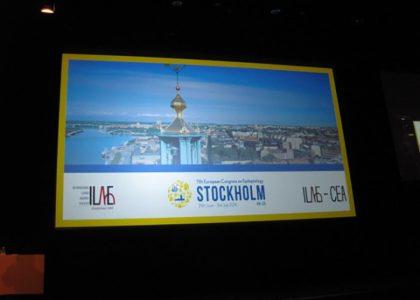 11ème Congrès européen d'épilepsie