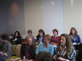 Stockholm : Horizons for Dravet Syndrome european Meeting