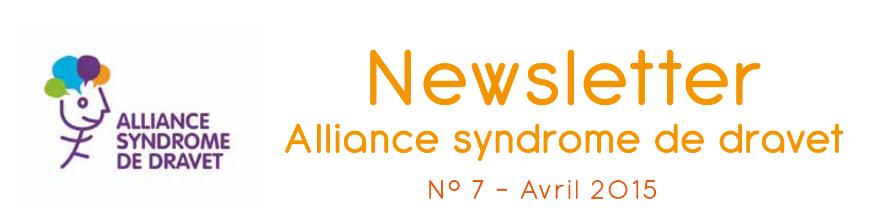 Newsletter Avril 2015