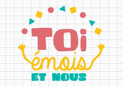 """""""Toi Emois et Nous"""", un livret pour les frères et soeurs"""
