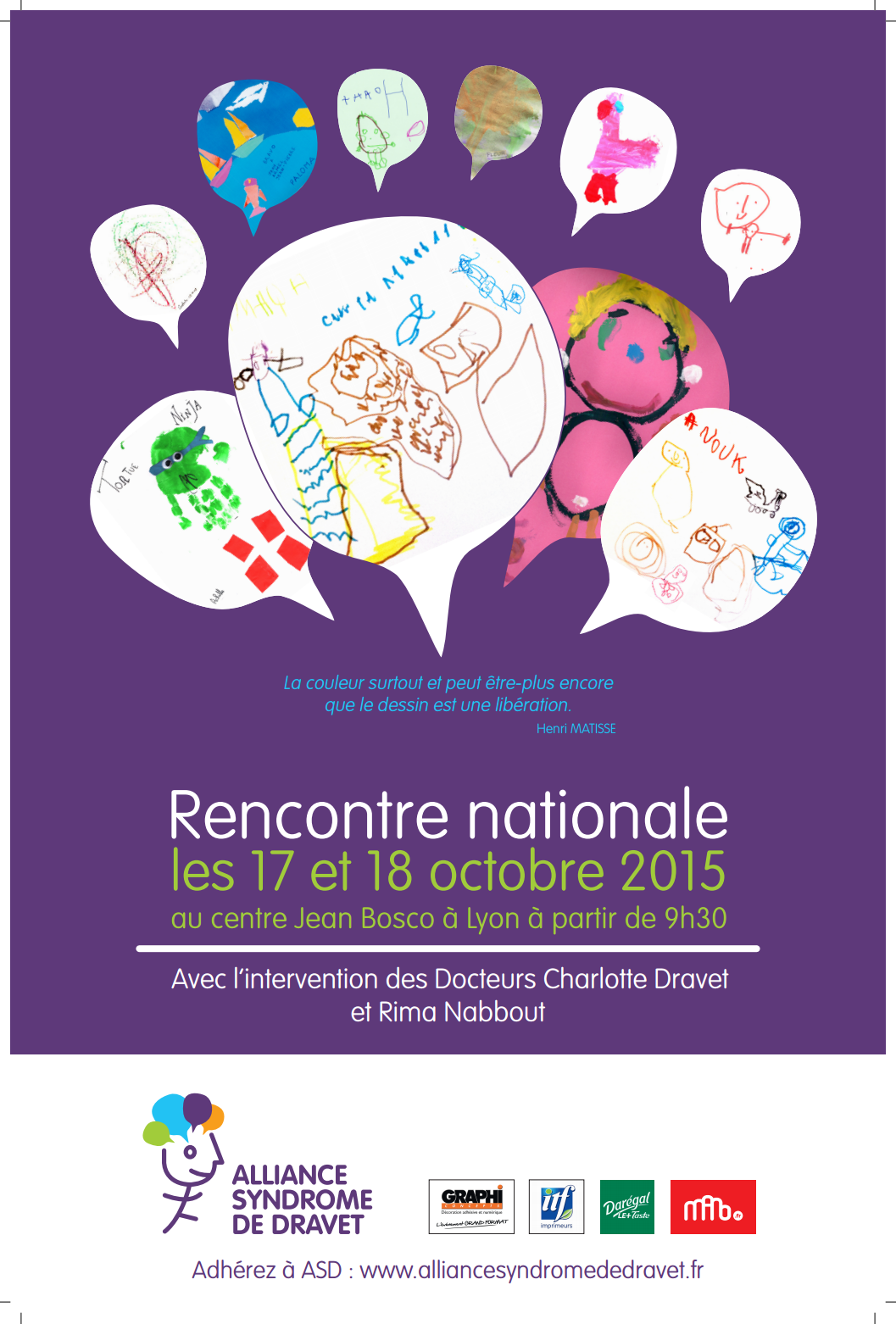 Rencontre nationale d'arboriculture 2016