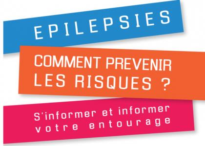Epilepsies : comment prévenir les risques ? S'informer et informer son entourage