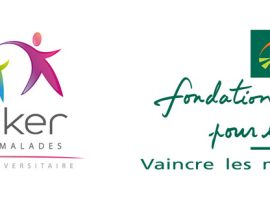 Partenariat Hôpital Necker enfants malades – Fondation Groupama