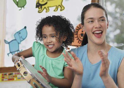 Comment aider nos enfants à la communication et au langage