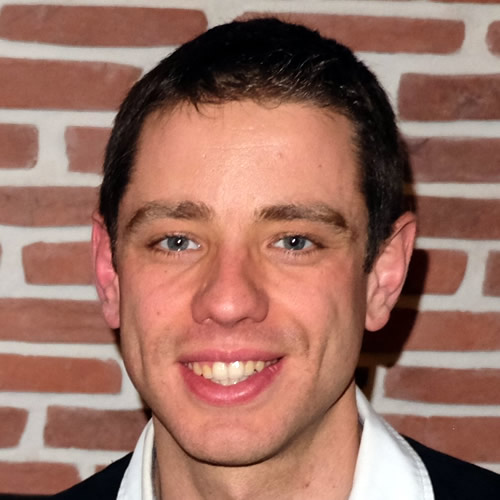Bertrand Van Den Broecke