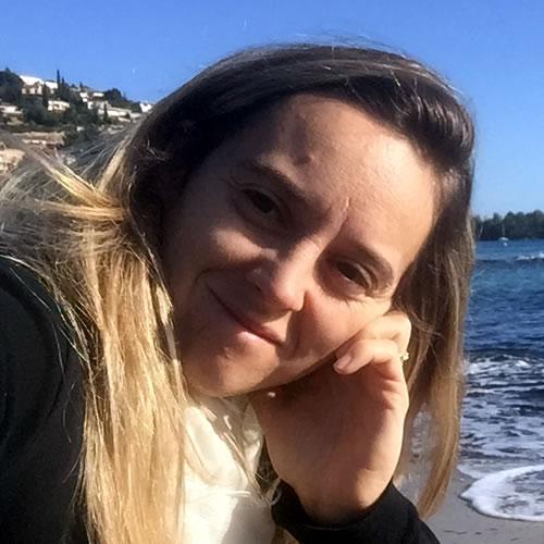 Elodie Marie
