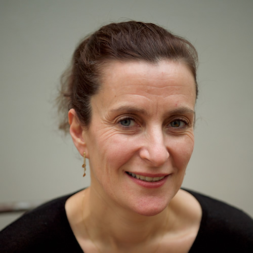 Marie-Carole Baude