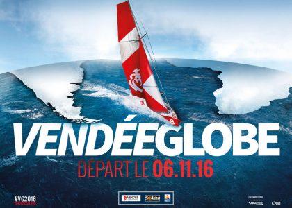 Plus que 7 mois avant le départ du prochain Vendée Globe !