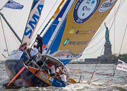 Charity Race, Jean-Pierre Dick court sous les couleurs d'Alliance Syndrome de Dravet