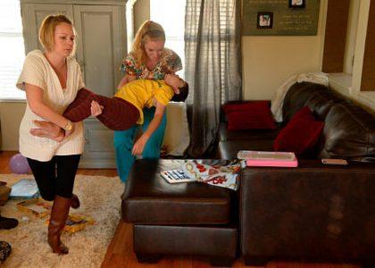 Enquête sur Syndrome de Dravet et les familles
