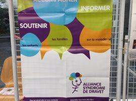 Kit de communication d'Alliance Syndrome de Dravet