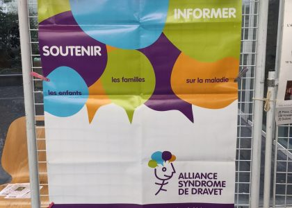 Kit de communication d'Alliance Syndrome de Dravet