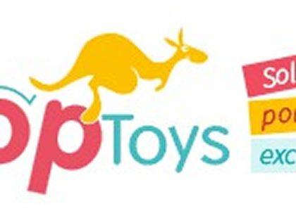 Hop'Toys