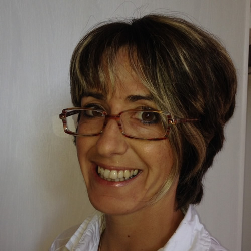 Caroline Delattre