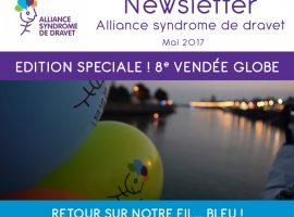 Newsletter Mai 2017 : Edition Spéciale Vendée Globe