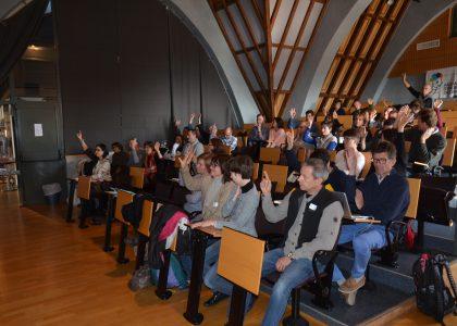 ASD à Lyon octobre 2015, les photos…. merci à Jérôme… et aux participants
