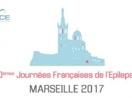 Journées Françaises de l'Epilepsie, Marseille, 9 au 12 octobre 2017