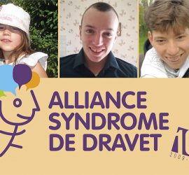 Rencontre Nationale Alliance Syndrome de Dravet 2021-SAVE THE DATE