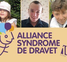 Rencontre Nationale Alliance Syndrome de Dravet 2021-SAVE THE DATE