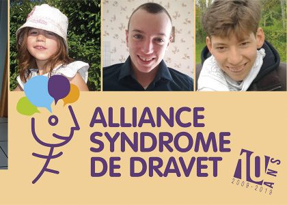 Rencontre Annuelle Nationale 2020 Alliance Syndrome de Dravet