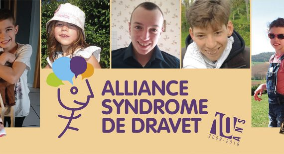 Rencontre Nationale Alliance Syndrome de Dravet 2009…2019