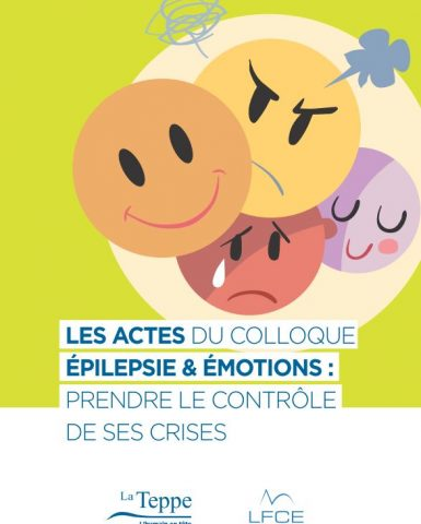 Colloque Epilepsies et Emotions de Février 2019