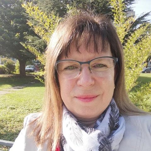 Nadine De Matteis
