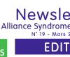 Newsletter n°19 – Mars 2021