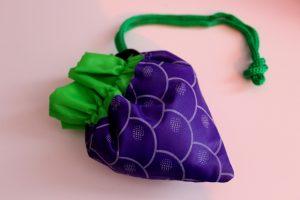 Visuel boutique en ligne - sac shopping - plié